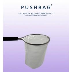 Bolsa de extracción / Pushbag