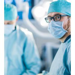 Mascarillas quirúrgicas EN...