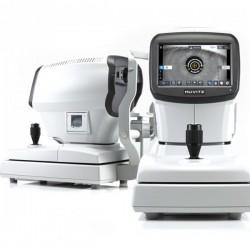 Autorefractómetro Huvitz HRK-1