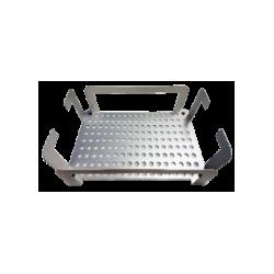 Cesta aluminio STERLINK